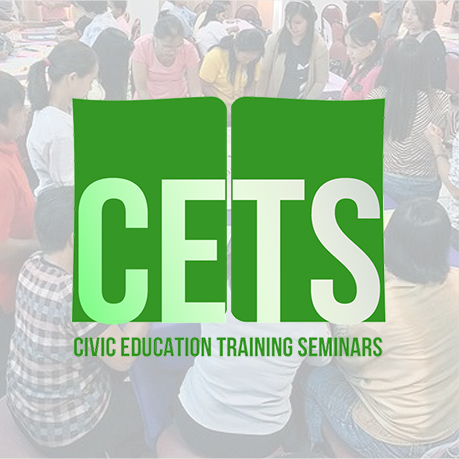 Civic Education Training Seminars